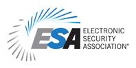 ESA Member logo - Electronic Security Association