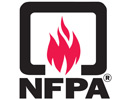 NFPA member logo - National Fire Protection Association