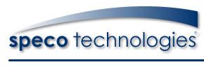 Speco Technologies logo