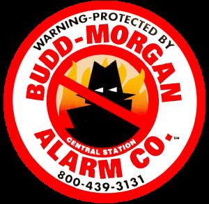 Budd Morgan Logo